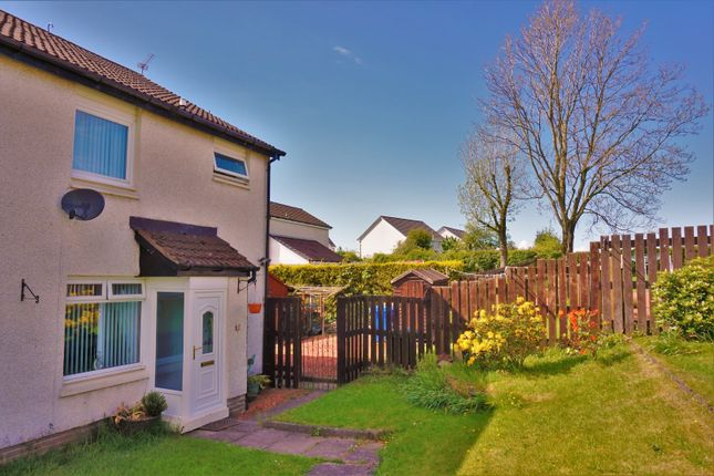 Thumbnail Semi-detached house for sale in Burnawn Place, Galston