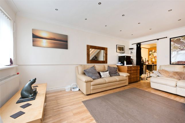 Thumbnail Semi-detached house to rent in Rockmount Road, London