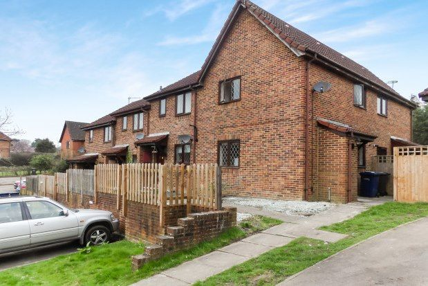 Thumbnail Property to rent in Mill Close, Haslemere
