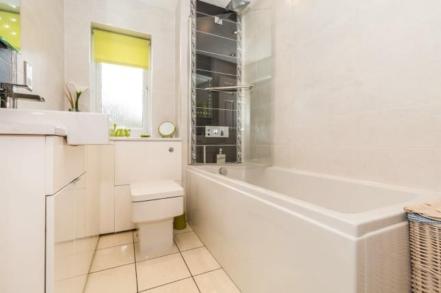 Bathroom of Coleridge Close, Cottam, Preston, Lancashire PR4