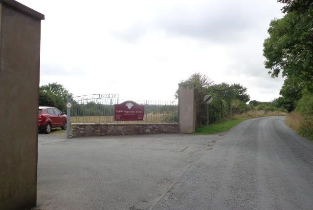 Glenover Pic 2 of Residential Land At Glenover Fields, Scarrowscant Lane, Haverfordwest SA61