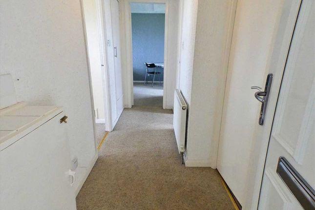 Entrance Hallway of Sandpiper Drive, Greenhills, East Kilbride G75