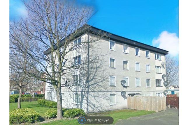 Thumbnail Flat to rent in Glenbervie Road, Grangemouth