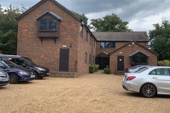 Thumbnail Office to let in Intec House, St. Nicholas Close, Fleet