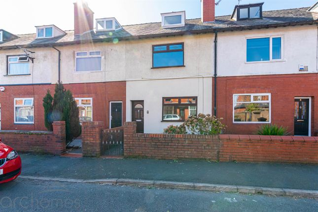 3 bed terraced house to rent in Sycamore Road, Atherton, Manchester M46