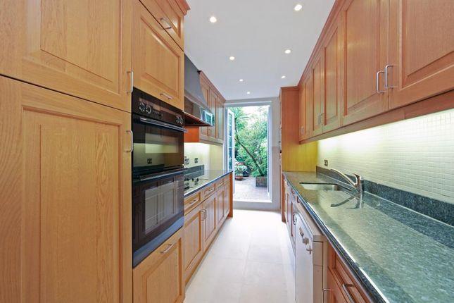 Kitchen of Moncorvo Close, London SW7