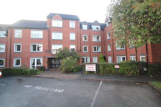 1 bed flat for sale in Blackberry Lane, Halesowen B63