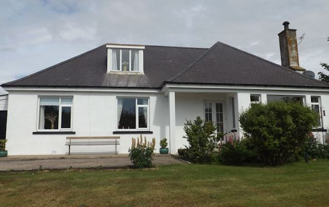 Thumbnail Detached bungalow for sale in Dalchalm, Brora