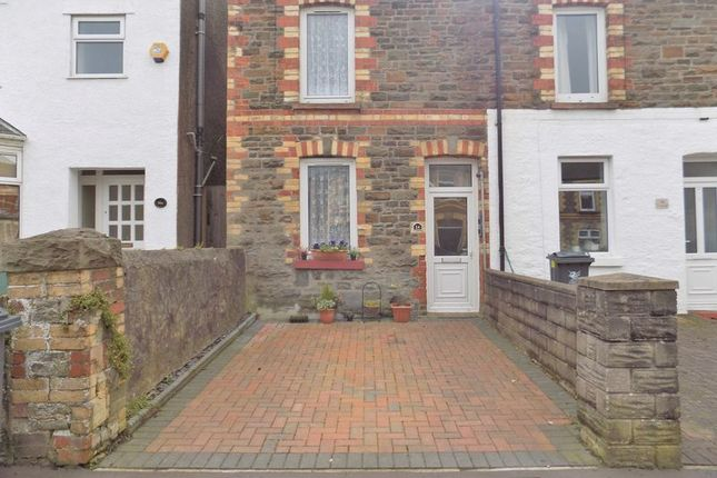 Thumbnail Flat for sale in Watson Road, Llandaff North, Cardiff