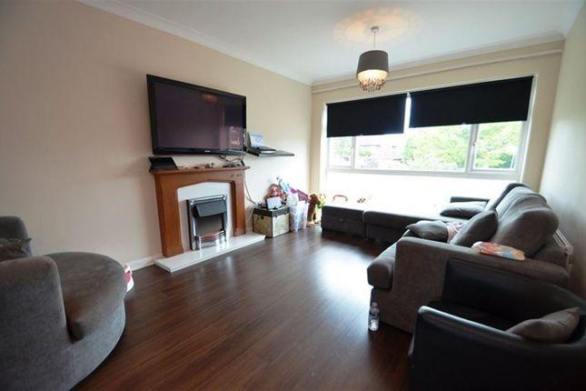 Thumbnail Property to rent in Swakeleys Road, Ickenham UB10.