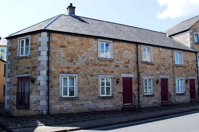 Thumbnail Terraced house to rent in St Georges Quay, Lancaster