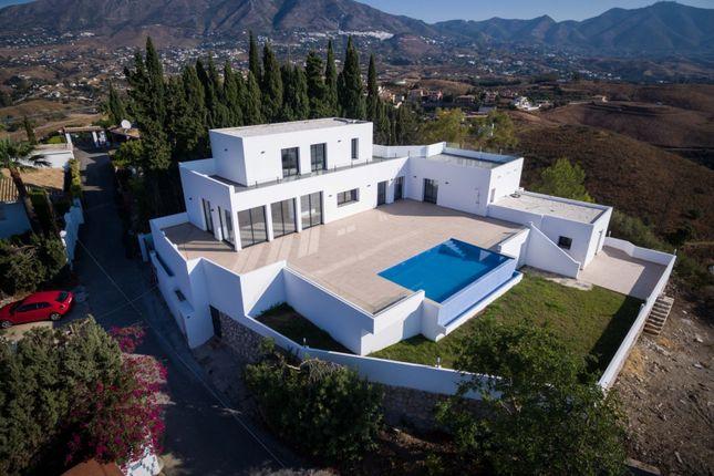 5 bed villa for sale in Campo Mijas, Malaga, Spain