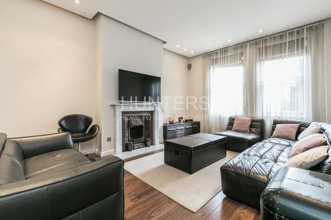 Thumbnail Flat to rent in Kings Gardens, London