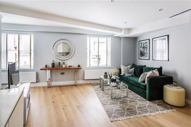 Living Room of Ward Street, Guildford GU1