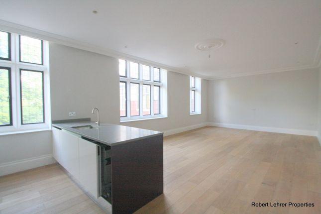 Thumbnail Flat to rent in Mill Heights, The Ridgeway, Mill Hill