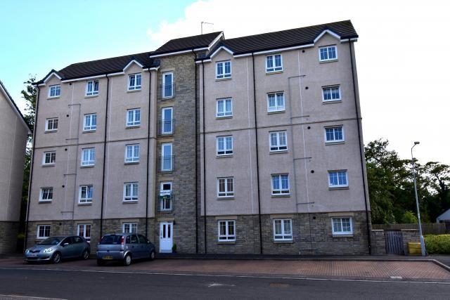 77 Pilmuir Place, Dunfermline KY12