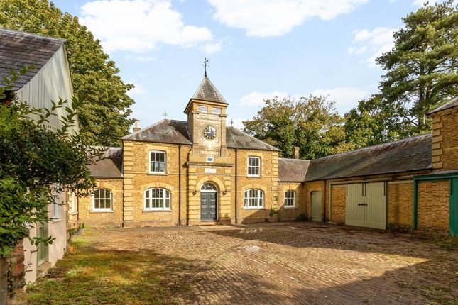 Thumbnail Barn conversion to rent in Hogs Back, Guildford