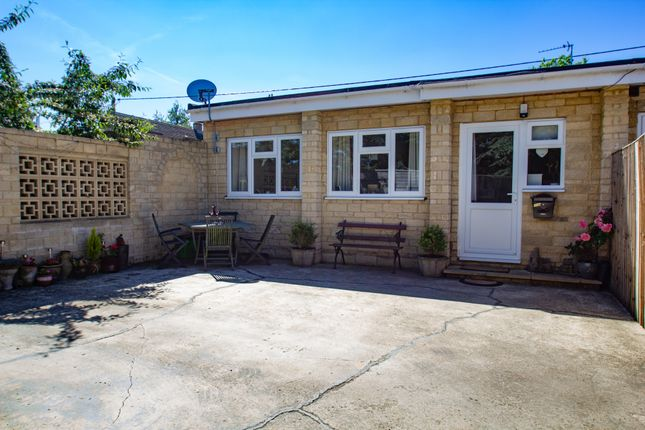 Thumbnail Semi-detached bungalow to rent in Minster Industrial Estate, Downs Road, Minster Lovell, Witney