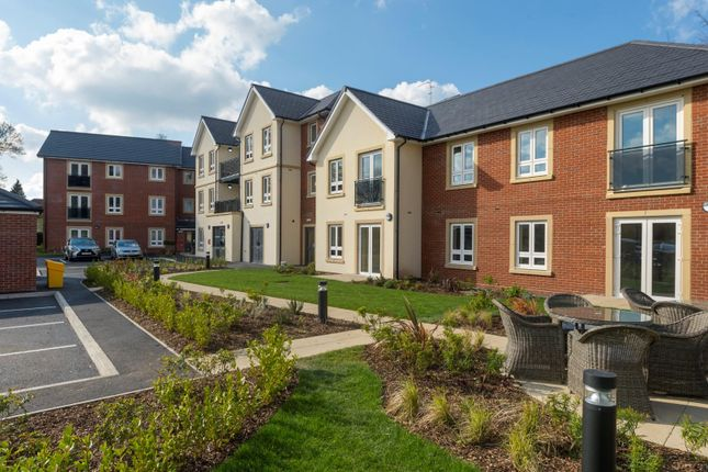 Thumbnail Flat for sale in Fairway View, Elloughton Road, Brough