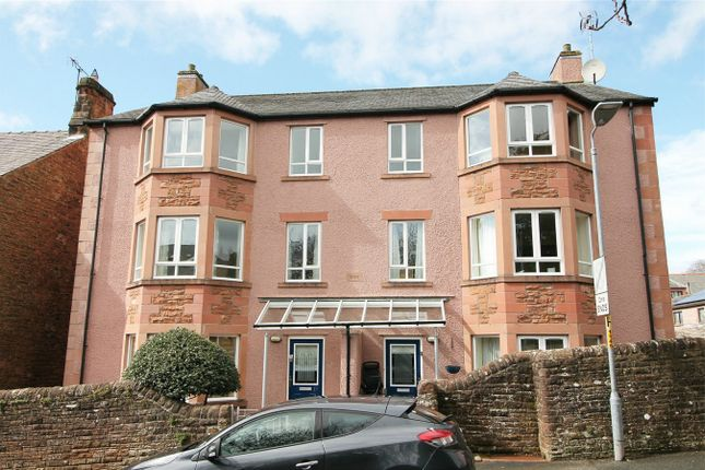 Thumbnail Flat to rent in 5 Applerigg, Lowther Street, Penrith, Cumbria