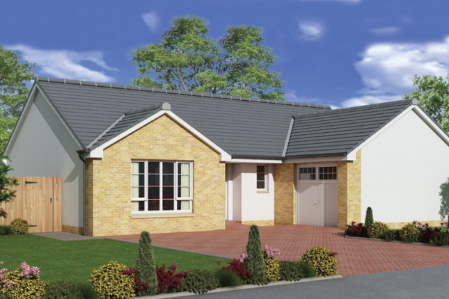 "Thumbnail Bungalow for sale in ""The Carron"" at Perceton, Irvine"