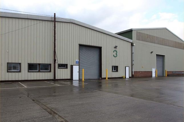 Thumbnail Light industrial to let in Larkfield Mill, Bellingham Way, Aylesford, Kent
