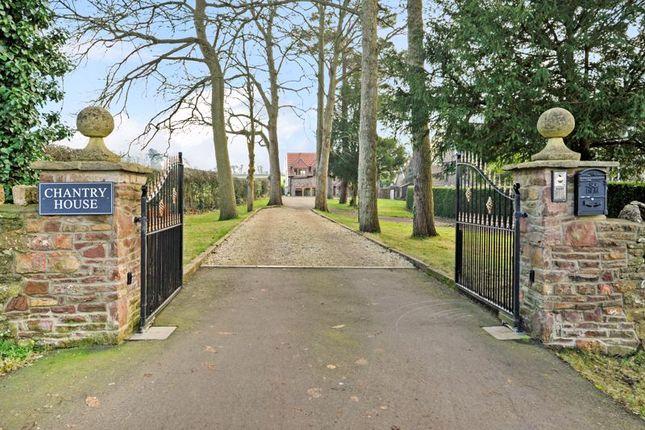 Thumbnail Detached house for sale in Sandy Lane, Lower Failand, Bristol