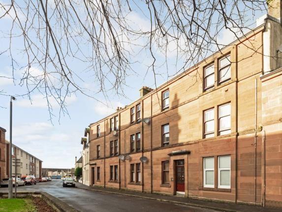 External of Seamore Street, Largs, North Ayrshire KA30
