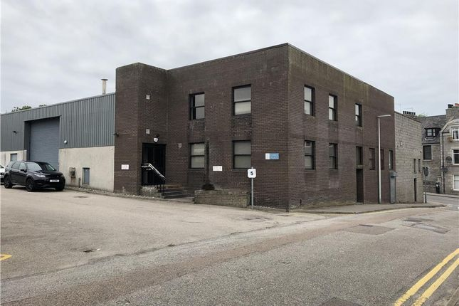 Thumbnail Light industrial to let in 49-51 Ann Street, Aberdeen