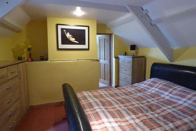 Master Bedroom of Templeton, Narberth SA67