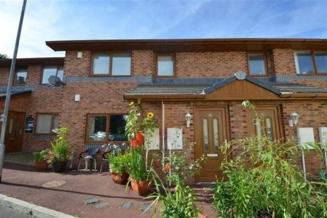 Thumbnail Flat to rent in Coach House Court, Gateshead