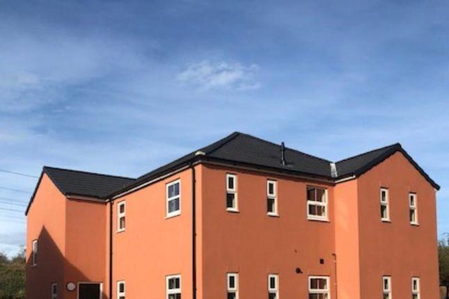 Thumbnail Flat to rent in Mount Street, Grantham