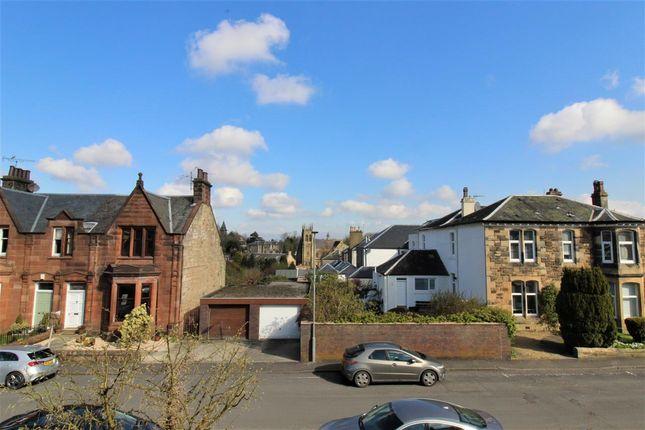 Views of Learmonth Street, Falkirk FK1