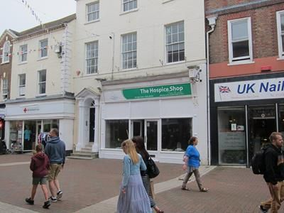 Thumbnail Retail premises to let in 94A High Street, Poole, Dorset