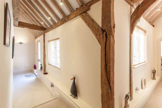 Hallway of Bix, Henley-On-Thames, Oxfordshire RG9