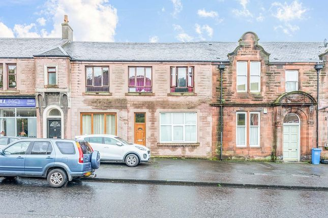 1 bed flat for sale in Main Street, Newmills, Dunfermline, Fife KY12