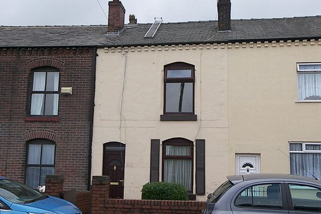 Thumbnail Terraced house to rent in Plodder Lane, Bolton