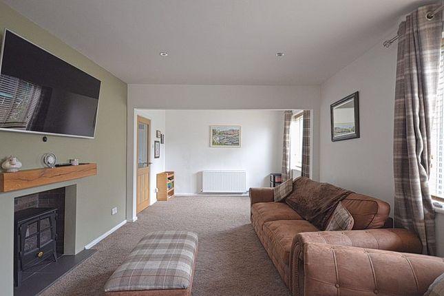 Thumbnail Semi-detached house for sale in Pelham Drive, Calderbridge, Seascale