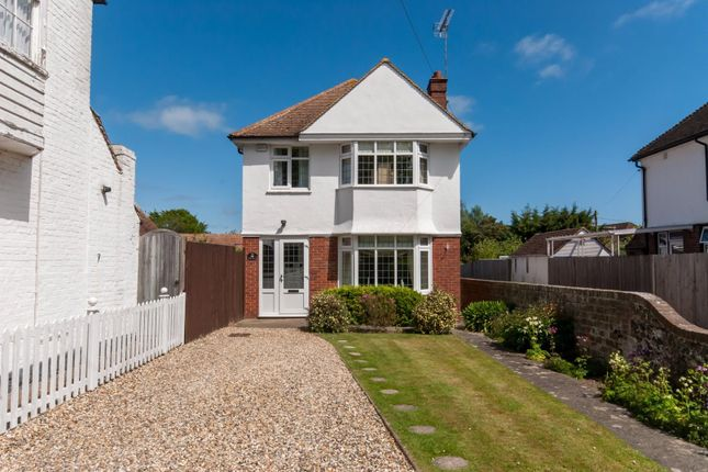Thumbnail Property for sale in Holly Lane, Cliftonville, Margate