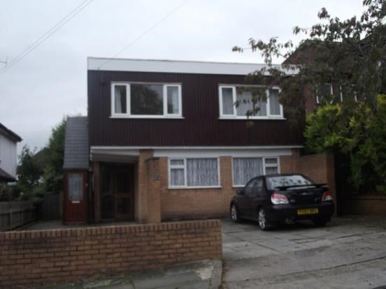 Thumbnail Flat for sale in Hollytree Road, Liverpool