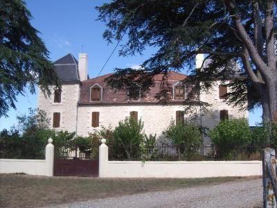 12 bed property for sale in Moustier, Lot Et Garonne, France