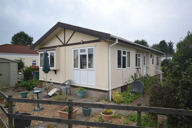 Thumbnail Detached bungalow for sale in Fell View Park, Gosforth, Seascale, Cumbria
