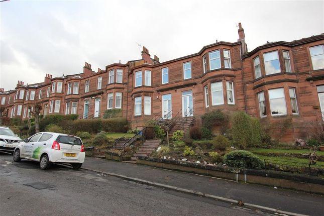 Thumbnail Terraced house to rent in Ormonde Avenue, Glasgow