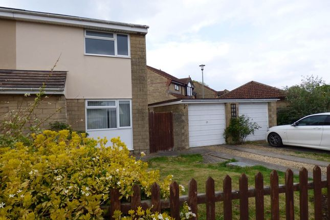 Thumbnail Property to rent in Westwood Drive, Frome, Somerset