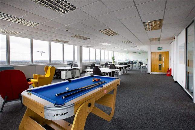 Thumbnail Office to let in Bracknell Enterprise And Innovation Hub, Bracknell
