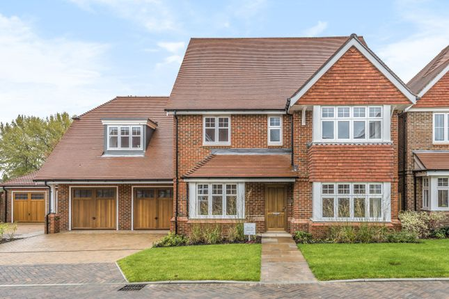 Thumbnail Detached house for sale in The Gateway, Horsham