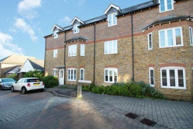 Thumbnail Flat to rent in Running Foxes Lane, Ashford