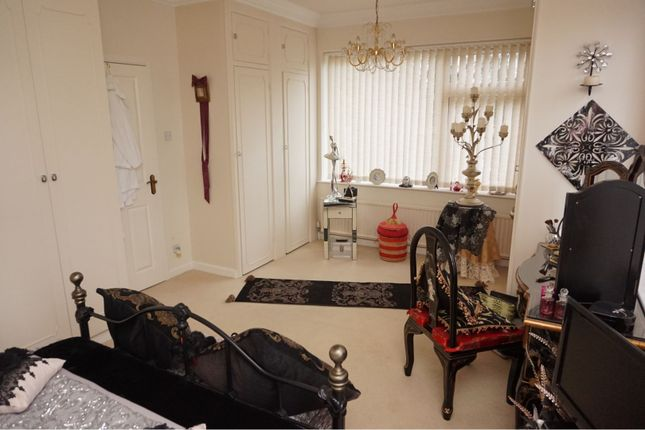 Bedroom Two of Maytree Drive, Kirby Muxloe, Leicester LE9