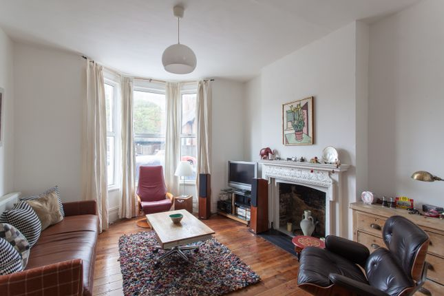 Thumbnail Semi-detached house for sale in St. Swithuns Road, London