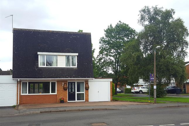 Thumbnail Link-detached house for sale in Stagborough Way, Stourport-On-Severn
